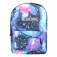 Balo Học Sinh Ban Nhạc Blackpink - Màu Blue Galaxy