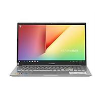 Laptop Asus Vivobook A515EA-BQ1530T (Core i3-1115G4/ 4GB DDR4 3200MHz (On board 4GB +1 khe rời)/ 512GB SSD NVMe PCIe/ 15.6 FHD/ Win10) - Hàng Chính Hãng