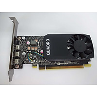 Card đồ họa (Card màn hình) VGA NVIDIA QUADRO P400 (CARMH084) - Hàng Chính Hãng