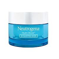 Kem Dưỡng Ẩm Neutrogena Hydro Boost 3D Sleeping Mask 50g
