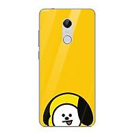 Ốp điện thoại dành cho máy Xiaomi Redmi 5 Plus - emoji kute MS EMJKT027