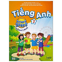 Tiếng Anh 2 I-Learn Smart Start - Student'S Book (Sách Học Sinh)