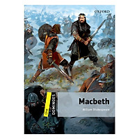 Dominoes, New Edition 1: Macbeth New Art Version