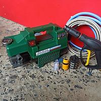 máy rửa xe gia đình công suất khũng awa 2500w - công nghệ nhật bản