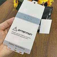 Miếng dán Galaxy Note 20 Ultra PPF Vmax chính hãng