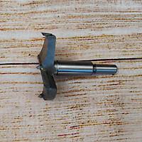 Mũi Khoét Gỗ Lỗ Tròn 16mm