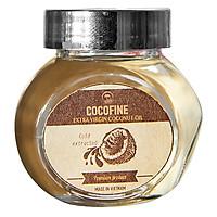 Dầu Dừa Nguyên Chất Cocofine (50ml)