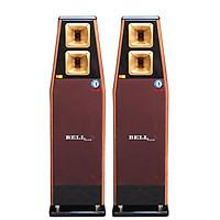 Loa đứng Full đôi 20 RSX - 107 BellPlus (hàng chính hãng) 1 cặp