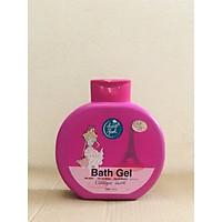 Gel tắm dưỡng da Fresh Feel hương Classic - 750ml