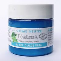 Kem Dưỡng Da Aromazone - Neutral Cosmectic Base Moisturizing Cream Organic 50ml