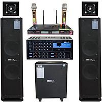 Dàn karaoke gia đình KMS - 9500 VIP (Hàng chính hãng)