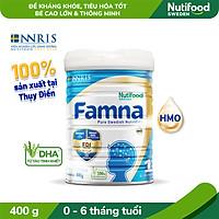 Sữa Bột FAMNA 1 Lon 400g