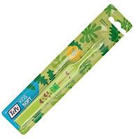 Bàn chải đánh răng siêu mềm cho trẻ từ 3+ Tepe Kid Extra Soft nhiều màu