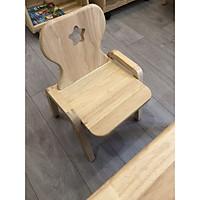 Ghế MesaSilla - Ghế gỗ em bé