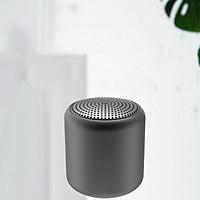 Loa di động Bluetooth Mini 3D little fun - Loa Bluetooth Mini Âm Thanh Nổi Siêu Bass bỏ túi tiện lợi - Hàng Chính Hãng PKCB