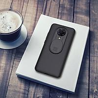 Ốp lưng Redmi K30 Ultra - K30 Pro Nillkin bảo vệ camera - Hàng nhập khẩu