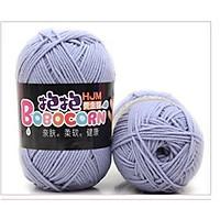 Len Milk Cotton cao cấp BOBO