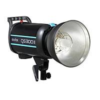 Đèn Flash Studio Godox QS300II - Hàng nhập khẩu
