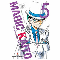 Magic Kaito - Treasured Edition (Tập 5)