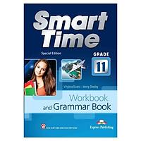 Smart Time Special Edition Grade 11 - Workbook and Grammar Book