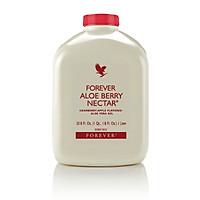 Nước Lô Hội kết hợp Táo+ Việt Quất Forever Aloe Berry Nectarn