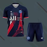 Áo bóng đá CLB PSG Paris Saint-Germain BD107