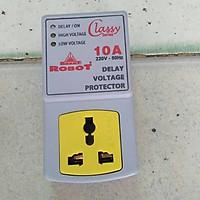 Thiết bị bảo vệ tủ lạnh Robot - 10A hàng chính hãng