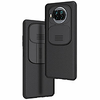 Ốp lưng Redmi Note 9 Pro 5G (Mi 10T Lite 5G) Nillkin bảo vệ camera - Hàng nhập khẩu