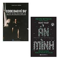 Combo Code Dạo Kí Sự + Nghệ Thuật Ẩn Mình