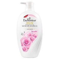 Sữa Tắm Nước Hoa Enchanteur Romantic 650g