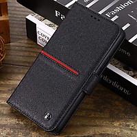 "Bao da cho iPhone 11 Pro Max (6.5"") hiệu Gebei Card Wallet Ds - Hàng nhập khẩu"