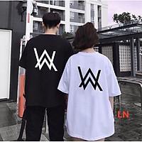Áo phông thụng W L&N