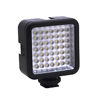 Đèn Led Mini Ulanzi Video Light W49 - Hàng Nhập Khẩu