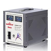 Ổn áp Robot 1 pha Reno 5KVA – Hàng chính hãng