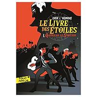Truyện tranh tiếng Pháp: Le Livre des Etoiles Tome 1
