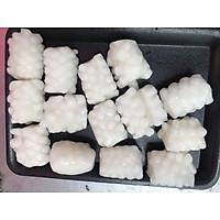 [Chỉ bán HCM] - Mực cắt hoa - Việt Nam - 500gram