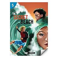 The Secret Beach: Page Turners 5