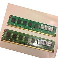 Ram 4Gb 2Gb DDR3 Kingmax  - Hàng Chính Hãng