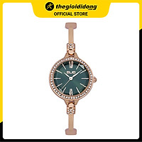 Đồng hồ Nữ Elio ES040-01 - Hàng chính hãng