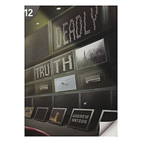 Deadly Truth: Page Turners 12