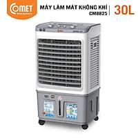Quạt điều hòa không khí COMET CM8825 - Hàng Chính Hãng