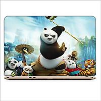 Miếng Dán Skin In Decal Dành Cho Laptop - Kungfu Panda 2 - Mã 061118