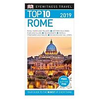 DK Eyewitness Top 10 Rome