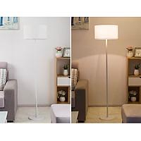 Đèn cây đứng để sàn phòng ngủ phòng khách hiện đại, Đèn trang trí nội thất