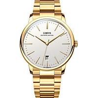 Đồng hồ nam chính hãng Lobinni No.12028-4