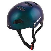 Mũ bảo hiểm xe đạp GUB chất lượng cao được làm bằng vỏ polycarbonate và xốp EPS, giữ cho đầu của bạn thoải mái và an toàn.