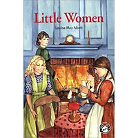 Compass Classic Readers Level 4 : Little Women (With Mp3 Download)