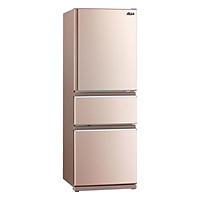 Tủ Lạnh Inverter Mitsubishi MR-CX41EJ-PS-V (326 lít) - Hàng chính hãng + Tặng Bình Đun Siêu Tốc