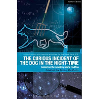 Methuen Drama Critical Scripts: The Curious Incident of the Dog in the Night-Time: The Play