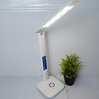 Đèn học LED thông minh chống cận + Tặng kèm 1 đèn led trang trí hình chai  màu ngẫu nhiên